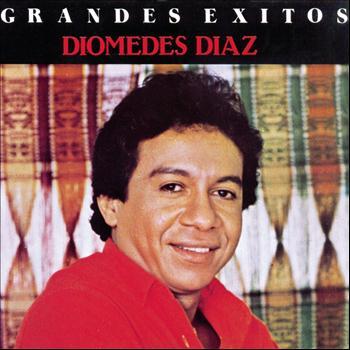 Diomedes Diaz - Grandes Exitos