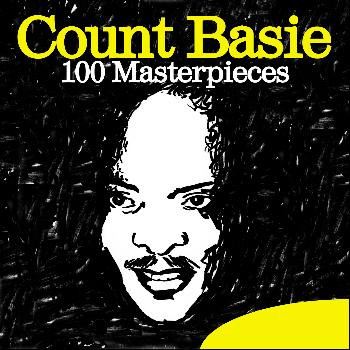 Count Basie - 100 Masterpieces