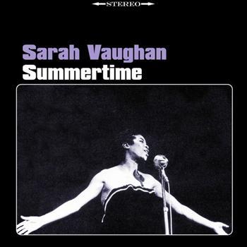 Sarah Vaughan - Summertime