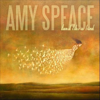 Amy Speace - Land Like a Bird