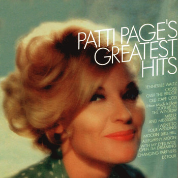 Patti Page - Greatest Hits