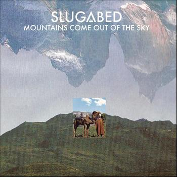 Slugabed - Mountains Come Out Of The Sky