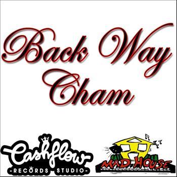 Cham - Back Way - Single