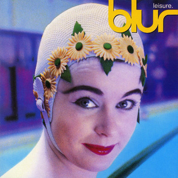 Blur - Leisure [Special Edition]