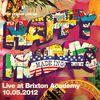 Happy Mondays - Happy Mondays - Live 2012
