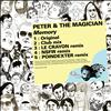 Peter & The Magician - Memory - EP