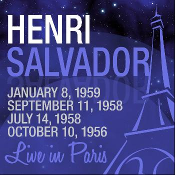Henri Salvador - Live in Paris