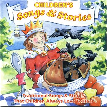 Kidzone - Children's Songs and Stories