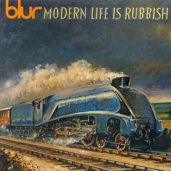 Blur - Modern Life Is Rubbish [Special Edition]