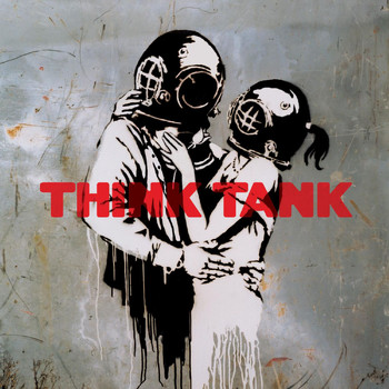 Blur - Think Tank [Special Edition]
