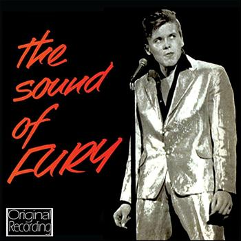 Billy Fury - The Sound Of Fury