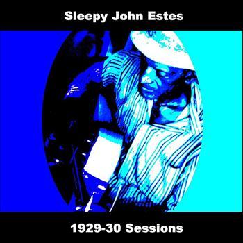 Sleepy John Estes - 1929-30 Sessions