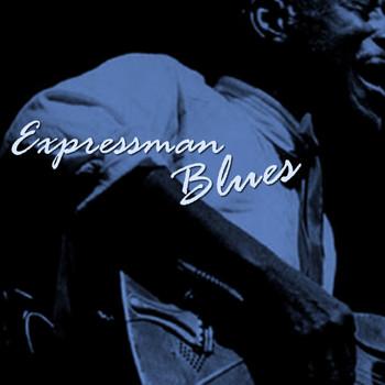 Sleepy John Estes - Expressman Blues