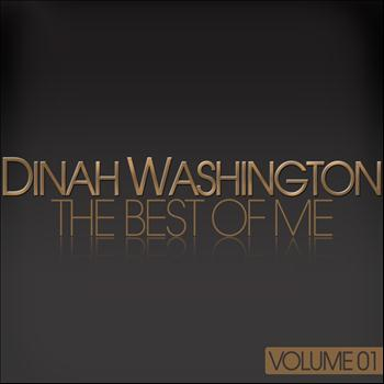 Dinah Washington - Dinah Washington - The Best Of Me (Volume. 1)