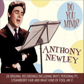 Anthony Newley - Anthony Newley – do You Mind?
