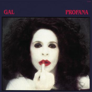Gal Costa - Profana
