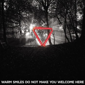 Enter Shikari - Warm Smiles Do Not Make You Welcome Here Remixes