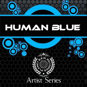 Human Blue - Human Blue Works