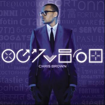 Chris Brown - Fortune (Deluxe Version)