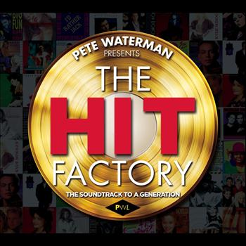 Various - Pete Waterman Presents The Hit Factory