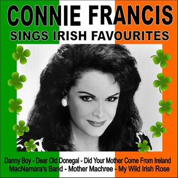 Connie Francis - Connie Francis Sings Irish Favourites
