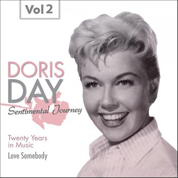 Doris Day - Doris Day, Vol.2