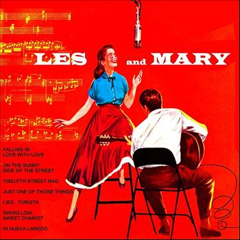 Les Paul & Mary Ford - Les And Mary