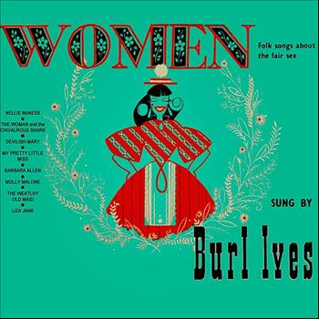 Burl Ives - Women
