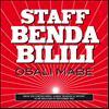 Staff Benda Bilili - Osali Mabe - Single
