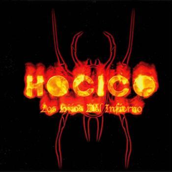 Hocico - Los Hijos Del Infierno