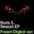 Boris S. - Restart EP