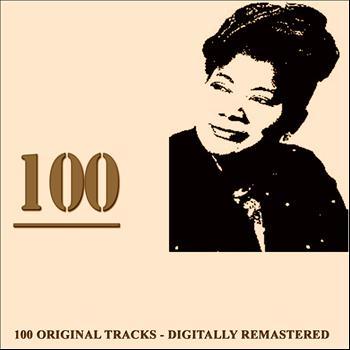 Mahalia Jackson - 100