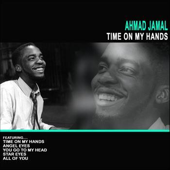 Ahmad Jamal - Time on My Hands