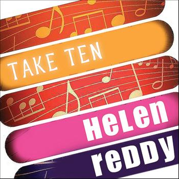 Helen Reddy - Helen Reddy: Take Ten