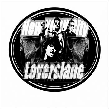 Lovers Lane - Highway To Nowhere