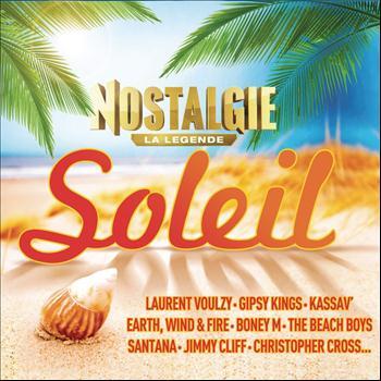 Various - Nostalgie Soleil
