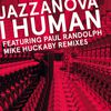 Jazzanova - I Human (Mike Huckaby Remixes)