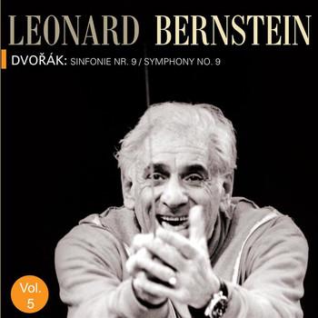 Leonard Bernstein - Leonard Bernstein, Vol. 5 (1953)