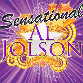 Al Jolson - Sensational: Al Jolson