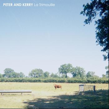 Peter and Kerry - La Trimouille
