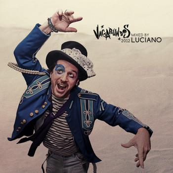 Various Artists - Vagabundos 2012 (Mixed by Luciano)