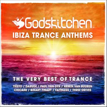 Various Artists - Godskitchen Ibiza Trance Anthems