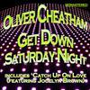 Oliver Cheatham - Get Down Saturday Night