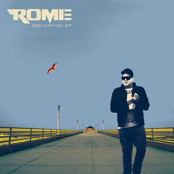 Rome - Dedication EP