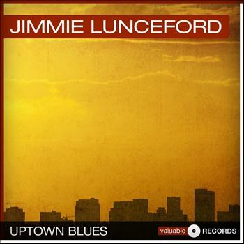 Jimmie Lunceford - Uptown Blues