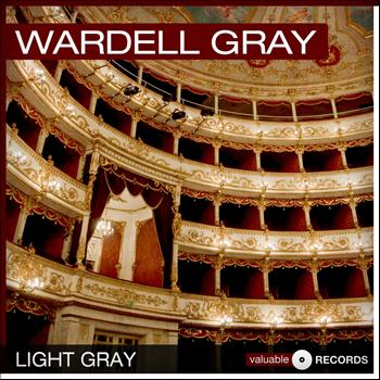 Wardell Gray - Light Gray