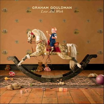 Graham Gouldman - Love and Work