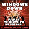 Ultimate Party Jams - Windows Down (Party Tribute to Big Time Rush) – Single