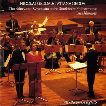 Nicolai Gedda - Nicolai Gedda & Tatiana Gedda Viennese Delights