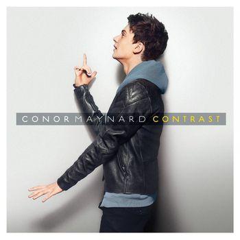 Conor Maynard - Contrast